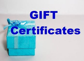 Shortcut: Buy Gift Certificates for Beth Ann's Therapeutic Massage