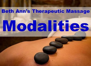 Shortcut: Beth Ann's Therapeutic Massage Modalities