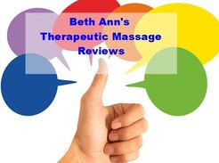 Shortcut: Beth Ann's Therapeutic Massage Reviews