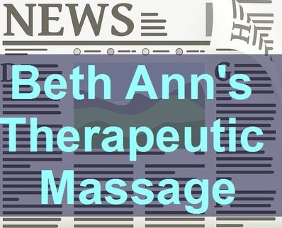 Shortcut: Beth Ann's Therapeutic Massage News and Events